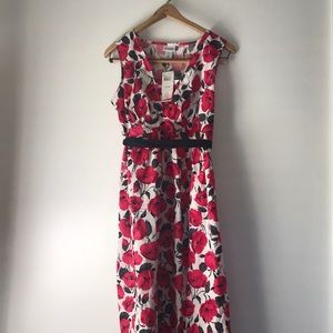 Brand New Floral Maternity Dress